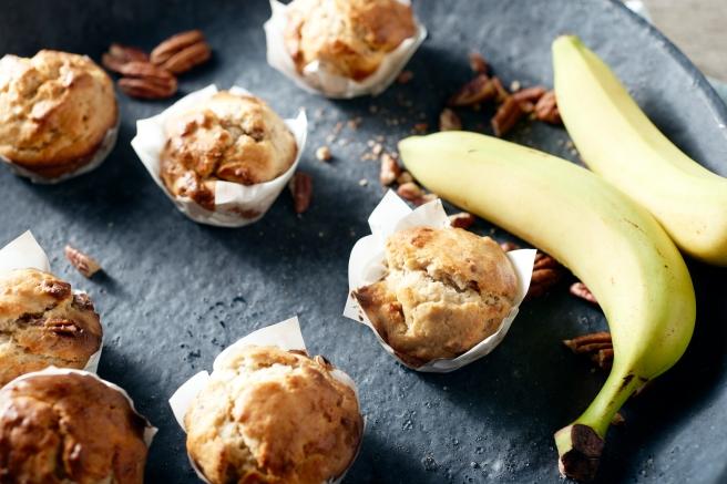 sfeer-banaannootmuffins